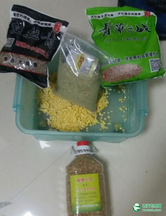 麦窝、玉米、饲料