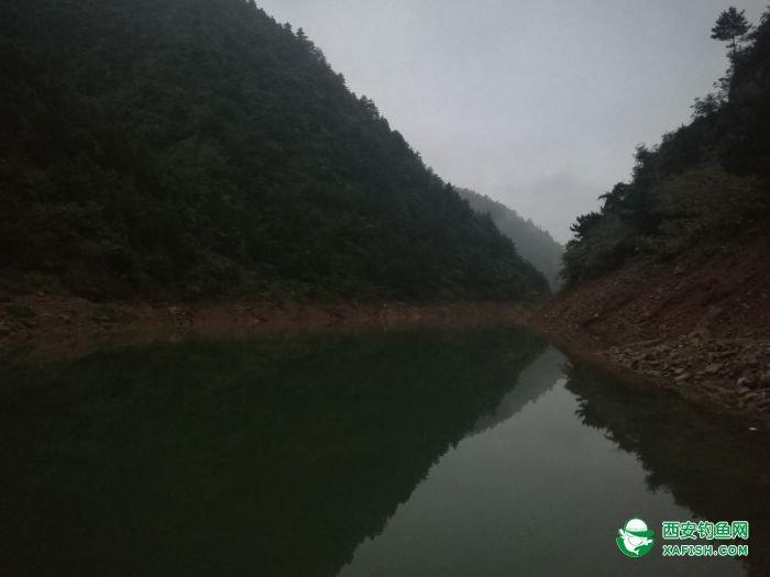 水库中段3